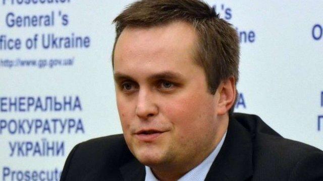 Голова САП повідомив про початок проваджень щодо генерального прокурора України