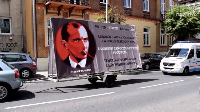 У Польщі стартувала просвітницька кампанія щодо «геноциду на Волині»