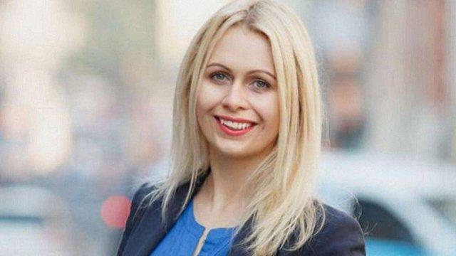 Управління інформаційних технологій ЛМР очолила юристка Львівського IT-кластеру