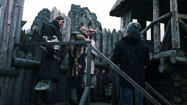 Творці «Короля Данила» оголосили про початок збору ₴4 млн на зйомки фільму
