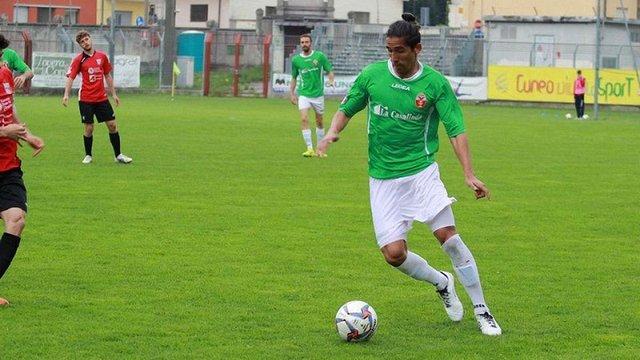 До львівських «Карпат» приєднався аргентинський захисник з італійським паспортом