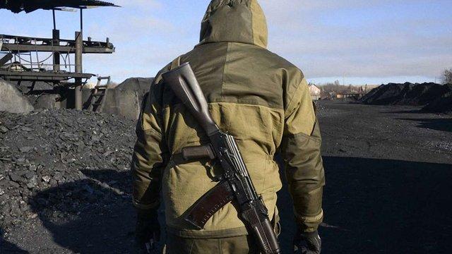 РФ офіційно визнала вивезення антрациту із захоплених шахт на Донбасі
