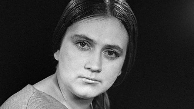 У Києві померла радянська та українська актриса Ірина Буніна