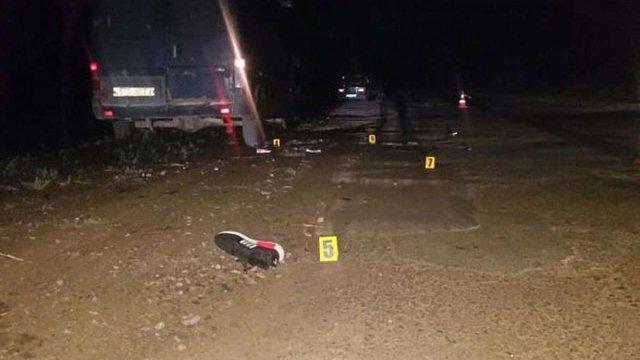 На Тернопільщині п'яний священик збив автомобілем трьох підлітків