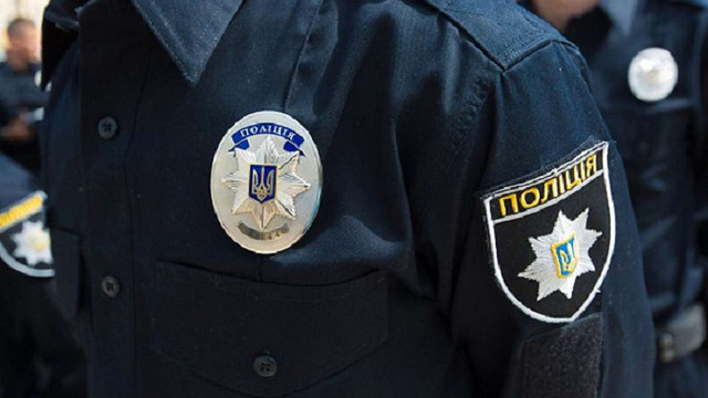 Від початку року щодо поліцейських відкрито майже 600 кримінальних проваджень