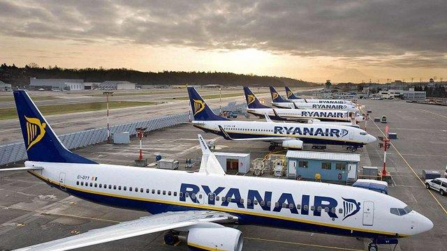 Гендиректор «Борисполя» повідомив про відновлення переговорів з Ryanair
