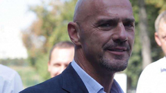 Нардеп В'ячеслав Константіновський вирішив достроково здати мандат