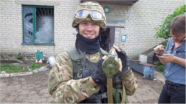 Захист знайшов свідків невинуватості нацгвардійця Віталія Марківа