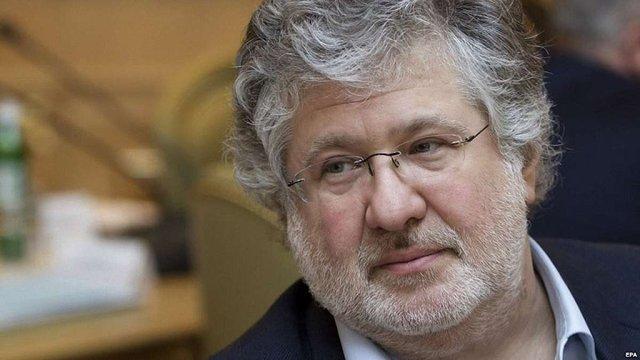 Ігор Коломойський подав майже 90 позовів до суду через націоналізацію «ПриватБанку»