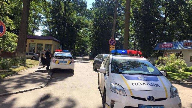 Працівники НАБУ затримали директора Львівського бронетанкового заводу та його заступника