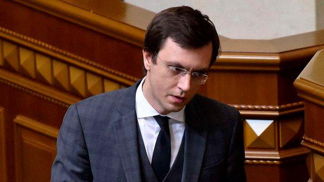 Міністр інфраструктури анонсував будівництво автобану до ЄС