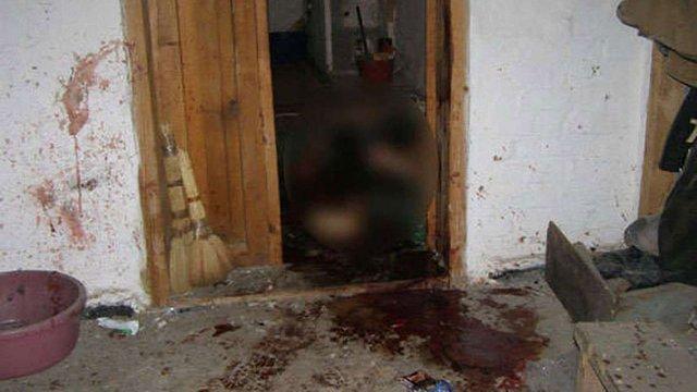 На Полтавщині через вибух гранати загинули дві особи і поранений підліток