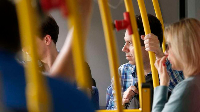 З 15 липня увесь громадський транспорт у Києві подорожчав на 1 грн