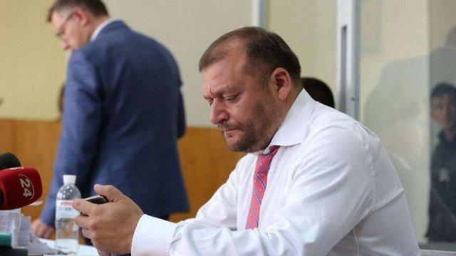 Прокуратура просить про арешт Михайла Добкіна із заставою в ₴150 млн