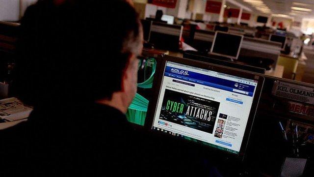 Російські хакери атакували систему енергопостачання Ірландії – ЗМІ