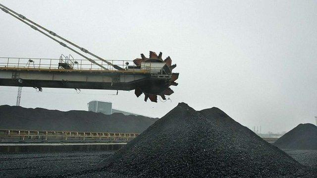 На Луганщині шахтарі страйкують під землею через невиплату зарплати