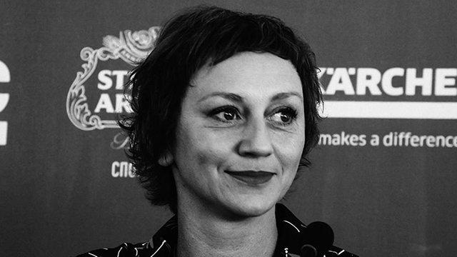 Римма Зюбіна: «Акторство - це діагноз»