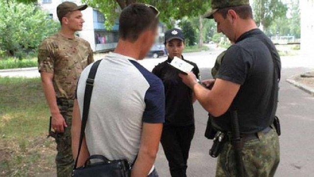 На Донеччині поліцейські затримали бойовика, який встиг повоювати у п'яти бандах «ДНР»