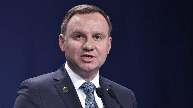 Президент Польщі схвалив знесення близько 250 радянських пам'ятників