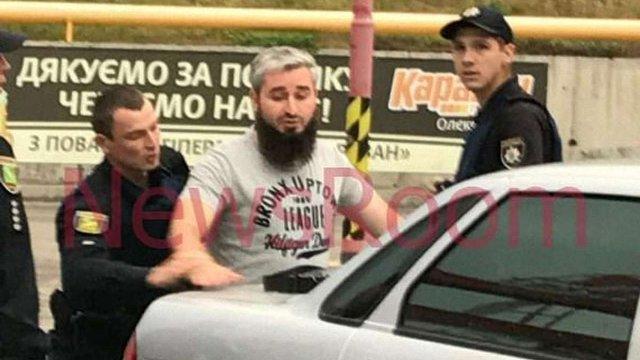 У Харкові за зв'язки з «Ісламською державою» на 2 місяці заарештували росіянина