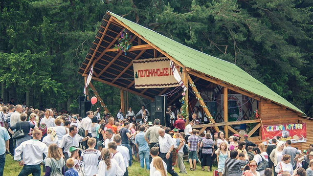 Поліцію звинуватили у важких побоях відвідувача фестивалю у Верховині