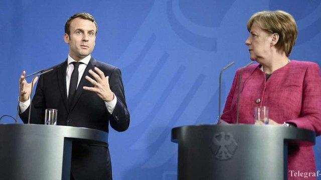 Німеччина і Франція засудили заяву Захарченка про «Малоросію» й чекають такої ж реакції від РФ