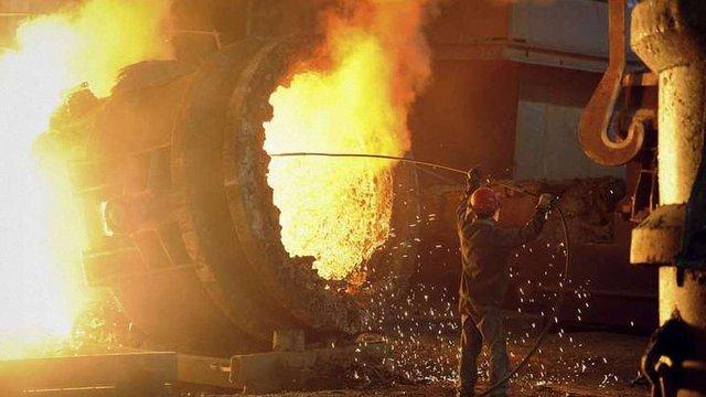 ЄС планує ввести антидемпінгове мито на імпорт сталі з України, - Reuters