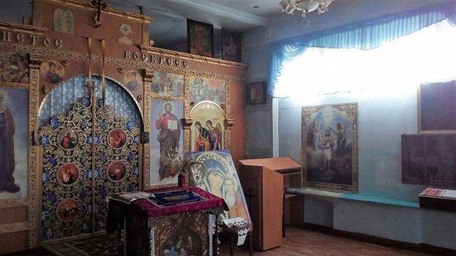 У Кропивницькому за борги по іпотеці продають церкву УПЦ (МП)