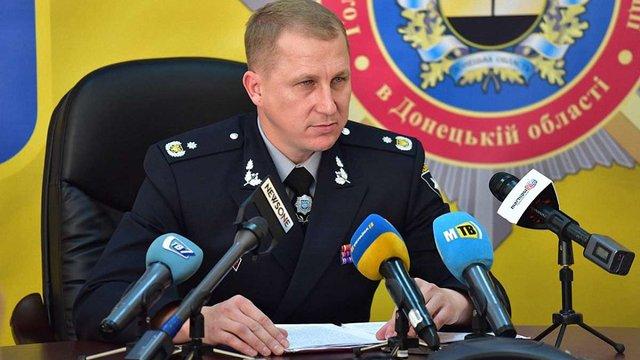 Першим заступником голови Національної поліції став В'ячеслав Аброськін