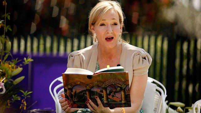 У жовтні вийдуть дві нові книги про Гаррі Поттера