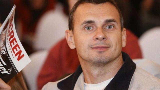 Олег Сенцов попросив рідних не відвідувати його у російській в'язниці