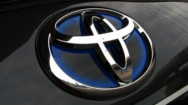 Toyota попри санкції продає автомобілі в анексований Крим