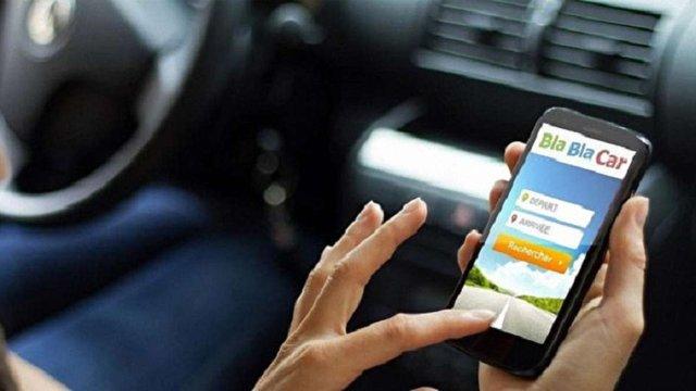 Україна стала першою країною, де BlaBlaCar та Google Maps запровадили нову послугу