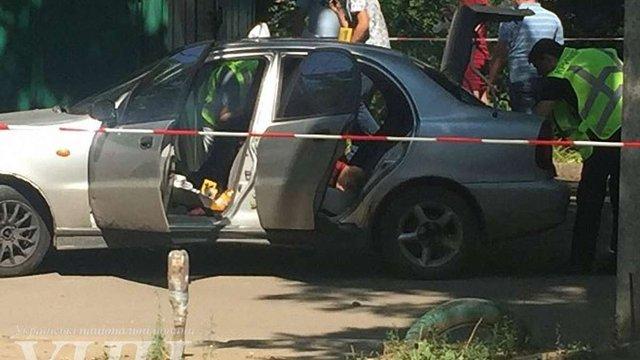 У Харкові невідомі вночі вбили таксиста
