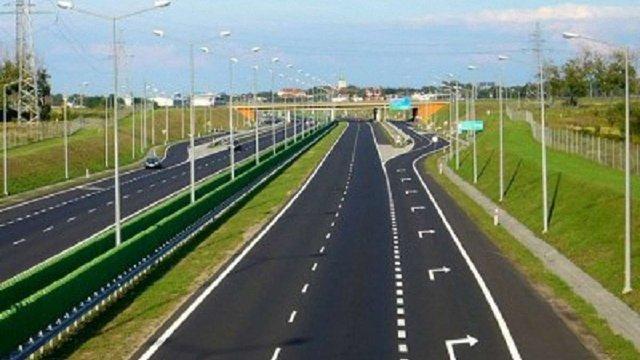 Запланована нова траса Львів – Краковець може стати першою концесійною дорогою в Україні