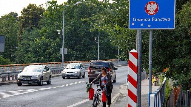 Прикордонний пункт  Гребенне-Рава-Руська можна буде перетинати пішки і на велосипеді