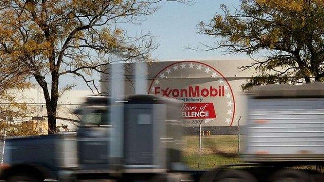 США оштрафували ExxonMobil на $2 млн за угоди з «Роснафтою» в обхід санкцій
