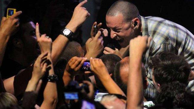 Фронтмен групи Linkin Park вчинив самогубство
