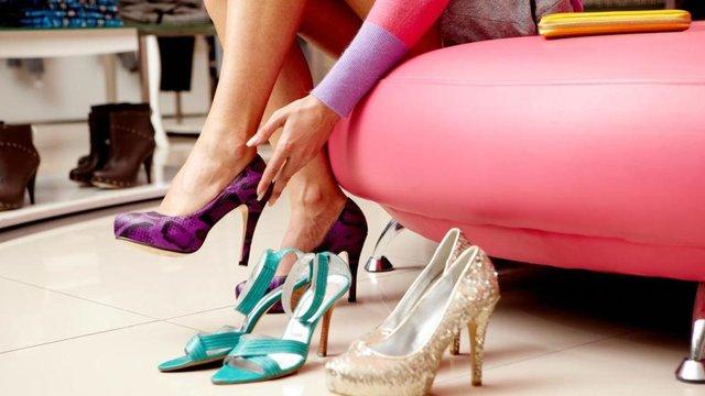 ЄС на три роки встановив нульове ввізне мито для українського взуття