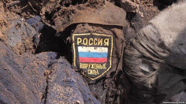 Російські військові на Донбасі формують підрозділи бойовиків з колишніх ув'язнених