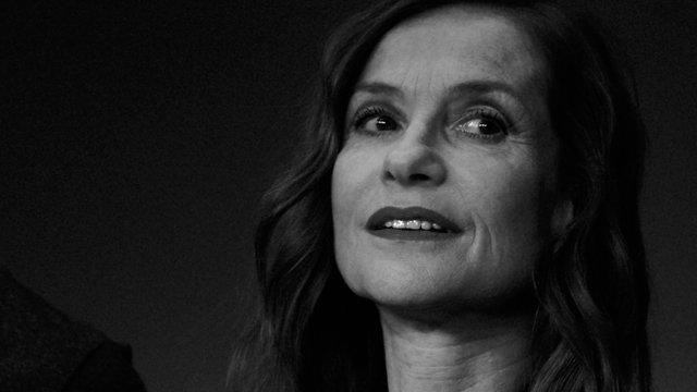 Ізабель Юппер на Одеському кінофестивалі отримає нагороду за внесок у кінематограф
