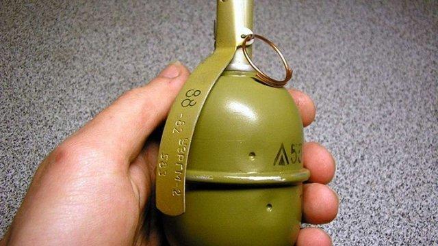 Міноборони підтвердило поранення військових через п'яну сварку в зоні АТО