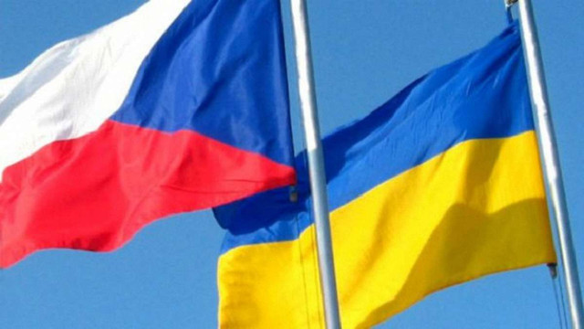 Мінсільгосп Чехії пропонує працевлаштувати 1,5 тис. українців за спрощеною процедурою