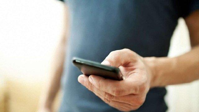 Міносвіти запустило особистий електронний кабінет вступника у мобільному додатку
