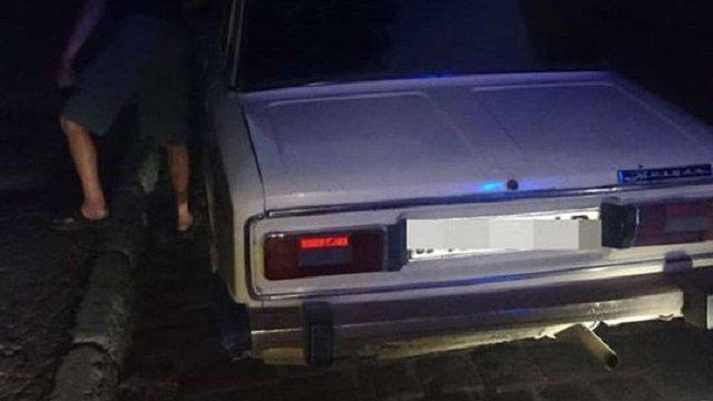 У Львові за ніч патрульні склали 12 протоколів на нетверезих водіїв