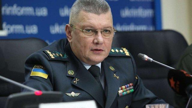 Глава Держприкордонслужби подав у відставку через стан здоров'я