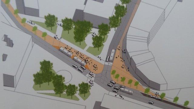 У центрі Львова планують реконструювати Галицьку площу