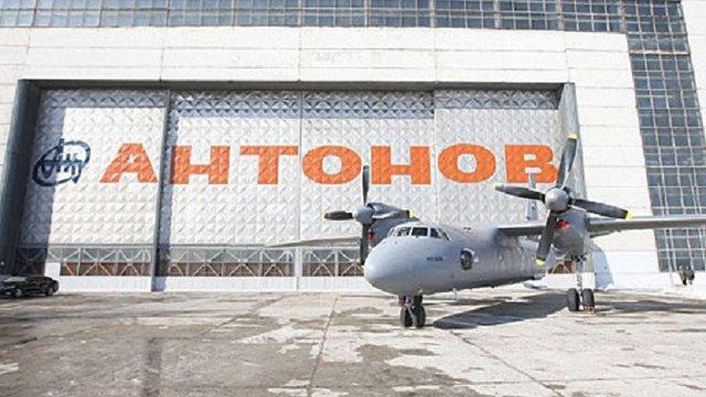 Кабінет міністрів України ліквідував держконцерн «Антонов»
