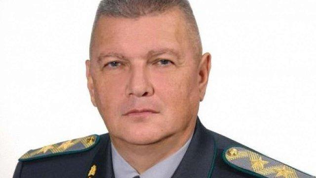 Екс-голова ДПСУ Віктор Назаренко здобув генеральське звання і став радником Порошенка