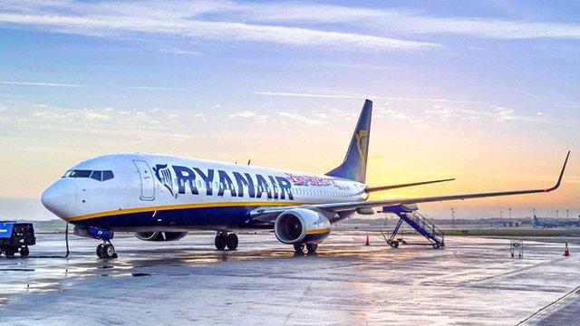 МАУ через суд вимагають скасувати контракт Ryanair з аеропортом Львова і компенсувати ₴20 млн